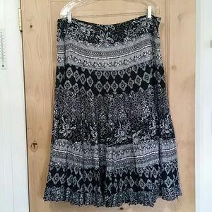 Jones New York Skirt #25